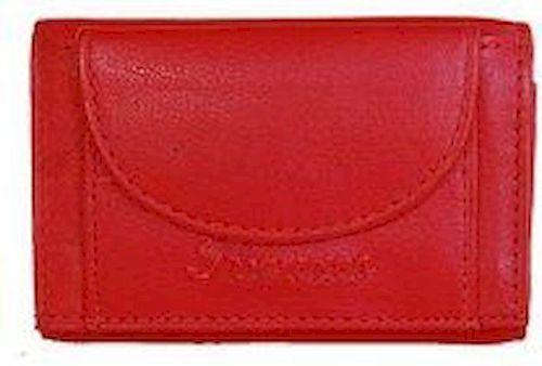 Δερμάτινο Γυναικείο Πορτοφόλι 9x6 εκ. Kouros 36943 πορτοφολια   αξεσουάρ   πορτοφολια   γυναικεία