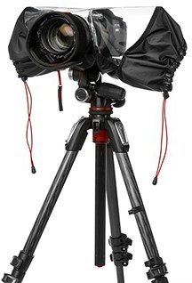 Κάλυμμα βροχής MB PL E 702 Manfrotto business   technology   φωτογραφικές τσάντες   kαλύμματα για βιντεοκάμερες και d
