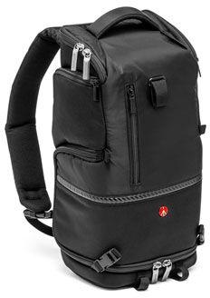 Advanced Tri Backpack Small Manfrotto MN MB MA BP TS business   technology   φωτογραφικές τσάντες   τσάντες για dslr και βιντεοκάμερε