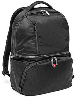 Σακίδιο πλάτης MB MA BP A2 Active Backpack Manfrotto business   technology   φωτογραφικές τσάντες   τσάντες για dslr και βιντεοκάμερε
