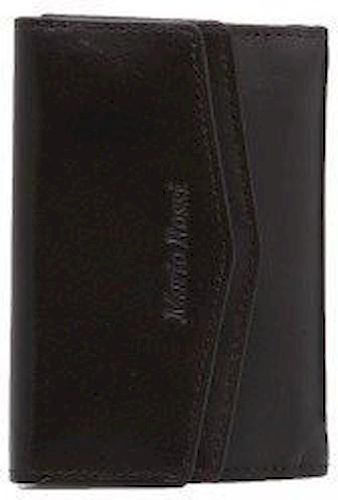 Ανδρικό Δερμάτινο Πορτοφόλι W/Wallet Buff Aniline Mario Rossi Χ-1657/BR πορτοφολια   αξεσουάρ   πορτοφολια   ανδρικά