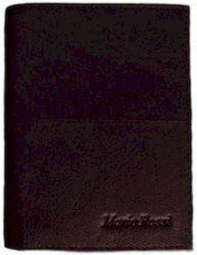 Ανδρικό Δερμάτινο Πορτοφόλι Mario Rossi 5037 BR image