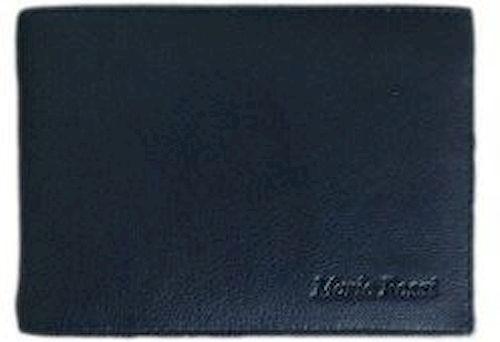 Ανδρικό Δερμάτινο Πορτοφόλι Mario Rossi 5039 BK image
