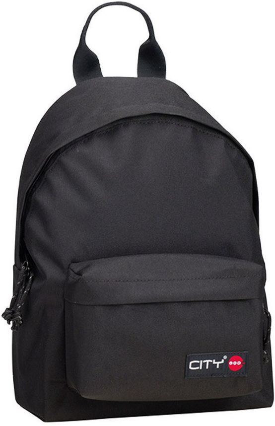 City Drizzle - Black Is Back Line CITY 90173 σακίδια   τσάντες   τσάντες πλάτης