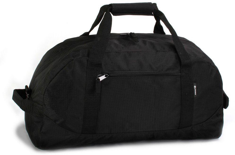 Σακος Ταξιδιου Lawrence JWORLD 395-00020 52-Black ειδη ταξιδιου   βαλίτσες   σακ βουαγιαζ   σακ βουαγιάζ