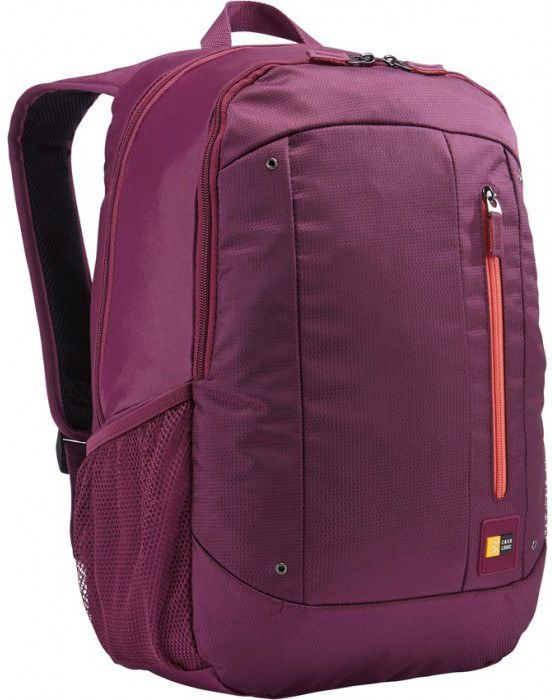 Τσαντα Πλατης 15.6 Inches+Ipad Case Logic Wmbp115 Acai τσάντες laptop   πλάτης