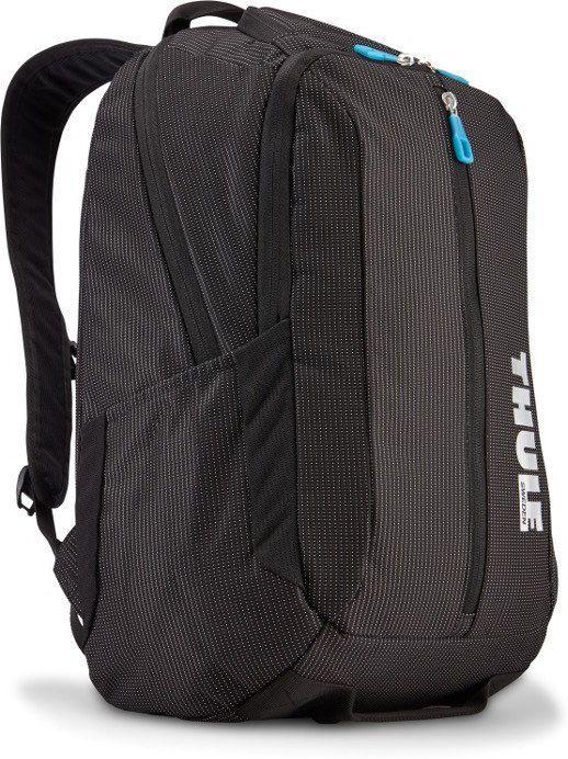 Τσαντα Πλατης Nylon Backpack For 15 Inches Thule Tcbp317K τσάντες laptop   πλάτης