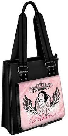 Τσαντα shopping disney princess 6811-0139 γυναικειες τσάντες   γυναικειες   shopping bags