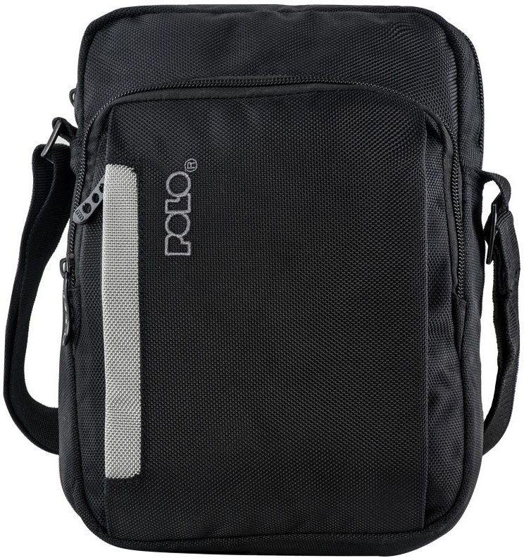 Τσαντάκι Ώμου Large 3Lt X case μαυρο Polo 9-07-110-02 image