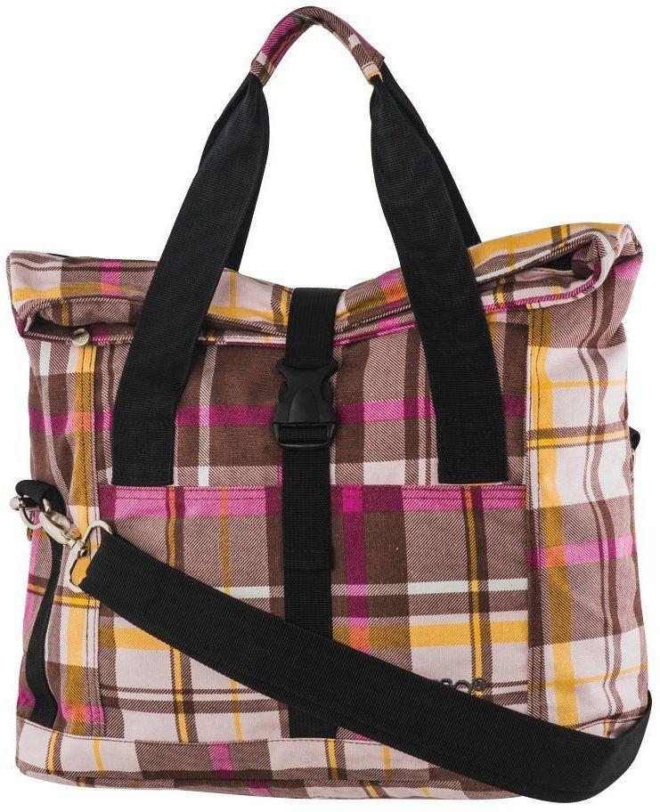Τσάντα Shopper queen Polo 9-07-125-19 γυναικειες τσάντες   γυναικειες   shopping bags