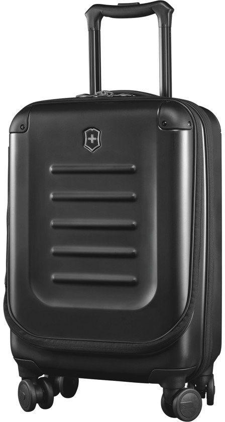 Βαλίτσα Spectra Expandable Compact Global Carry-On Victorinox 601283 ειδη ταξιδιου   βαλίτσες   βαλίτσες   βαλίτσες καμπίνας