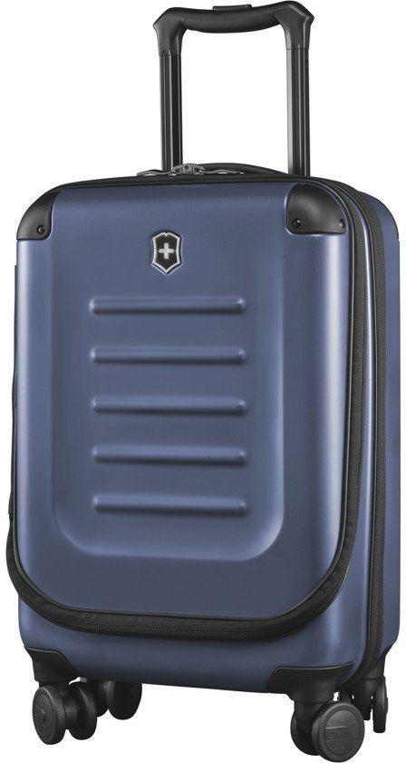 Βαλίτσα Spectra Expandable Compact Global Carry-On Victorinox 601285