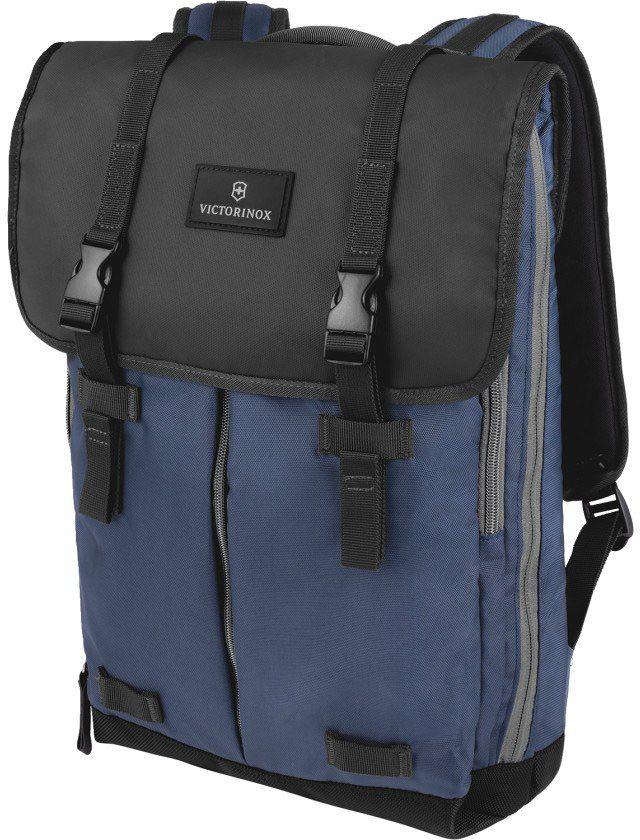 Σακίδιο πλάτης Flapover Laptop Backpack Victorinox 601453 τσάντες laptop   πλάτης