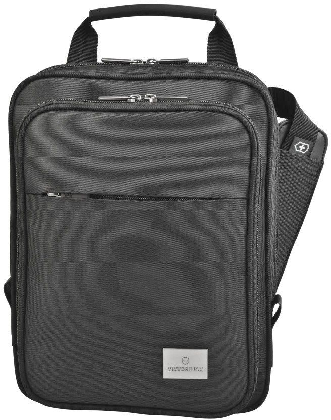 "Τσάντα ώμου 10"" Tablet Shoulder Bag Analyst Victorinox 30334001 τσάντες laptop   θήκες tablet"