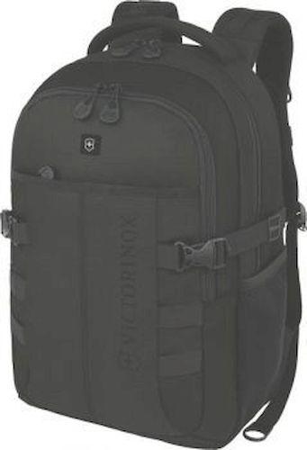 Σακίδιο πλάτης 16inch Laptop Backpack Cadet Victorinox 31105001 Black τσάντες laptop   πλάτης