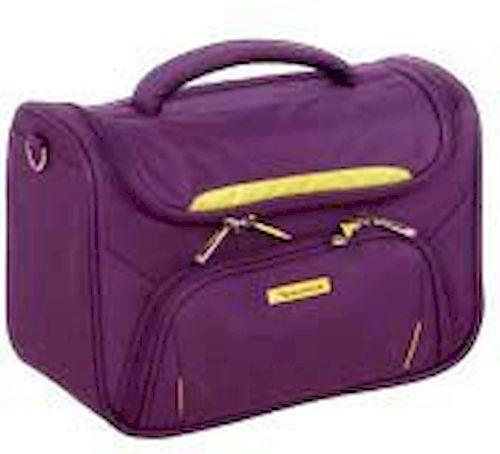 Γυναικείο νεσεσέρ καλλυντικών Diplomat ZC 9410 -V32 13 lt ειδη ταξιδιου   βαλίτσες   αξεσουαρ ταξιδιου   νεσεσέρ