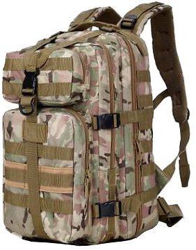 Στρατιωτικό Σακίδιο Πλάτης Army Colorlife 220 Χακί Ερήμου σακίδια   τσάντες   τσάντες πλάτης