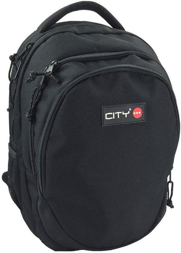 City The Jock - Black Is Back Line CITY 90128 σακίδια   τσάντες   τσάντες πλάτης