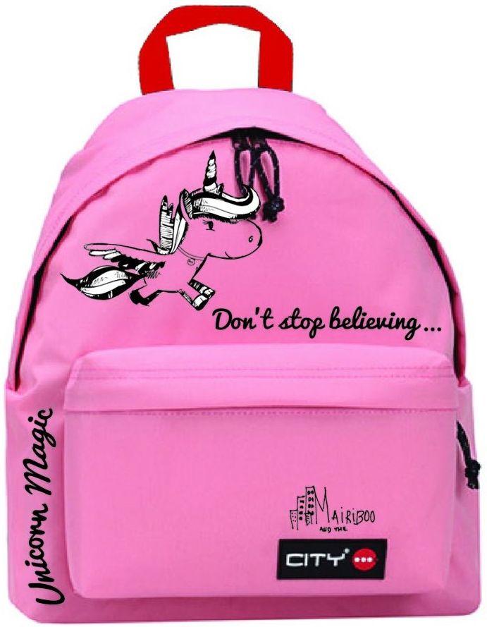 City The Drop - Don Stop CITY 98917 σακίδια   τσάντες   τσάντες πλάτης