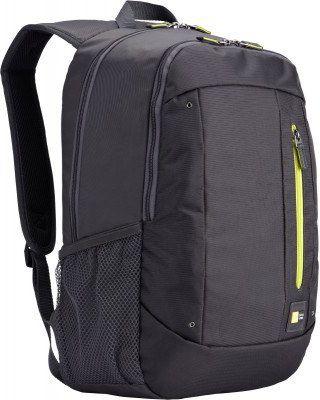 Τσάντα Πλάτης Laptop 15.6 inches+Tablet /Ipad Case Logic WMBP115GY Ανθρακί τσάντες laptop   πλάτης
