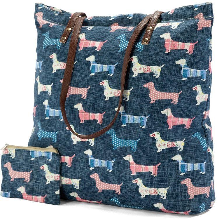 Τσάντα Θαλάσσης Dogs Benzi BZ4819 πορτοφολια   αξεσουάρ   αξεσουαρ   τσάντες παραλίας