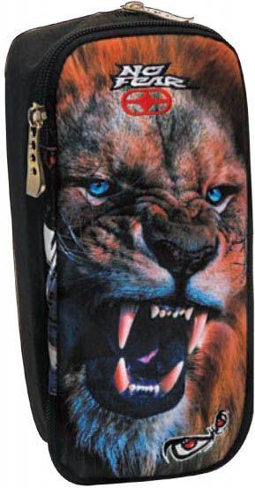 9de67e8923 Κασετινα Βαρελάκι Οβαλ No Fear Lion BMU 347-30141