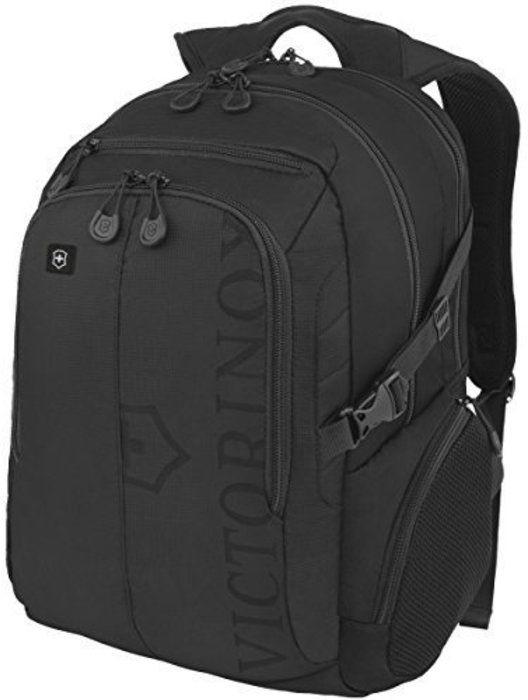 """Σακίδιο πλάτης 16"""" Laptop Backpack Pilot Victorinox 31105201 Black τσάντες laptop   πλάτης"""