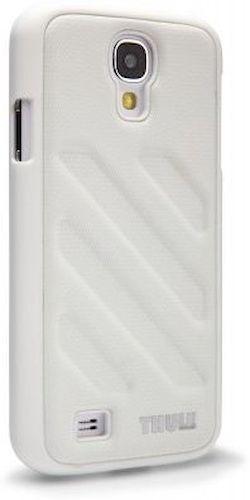 Σκληρη Θηκη για Samsung Galaxy S4 TGG104W THULE Λευκο τσάντες laptop   θήκες tablet