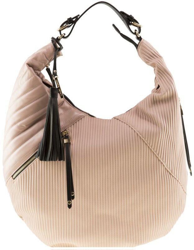 Τσαντα Ωμου Chantal Firenze CFA1155-2 Ροζ γυναίκα   τσάντες ώμου   χειρός