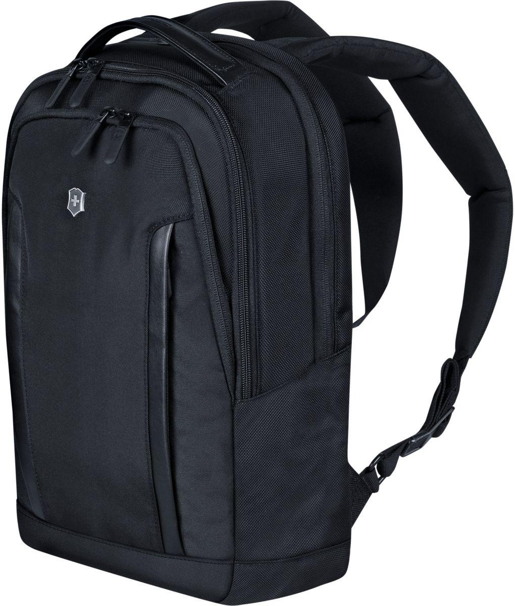 Σακίδιο πλάτης Compact Laptop 17.3inch Victorinox 602151 Μαυρο τσάντες laptop   πλάτης