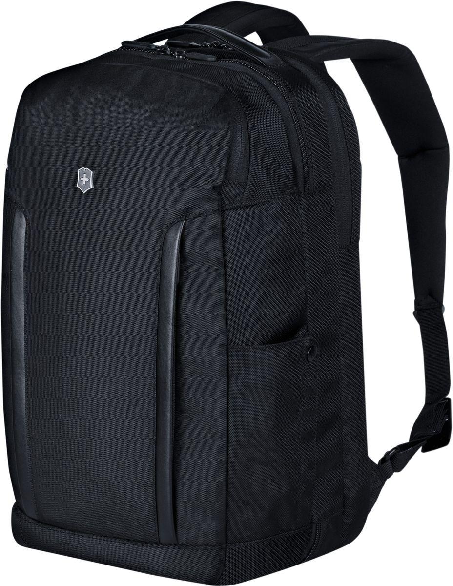 Σακίδιο πλάτης Deluxe Travel Laptop 15inch Altmont Victorinox 602155 Μαυρο σακίδια   τσάντες   τσάντες πλάτης