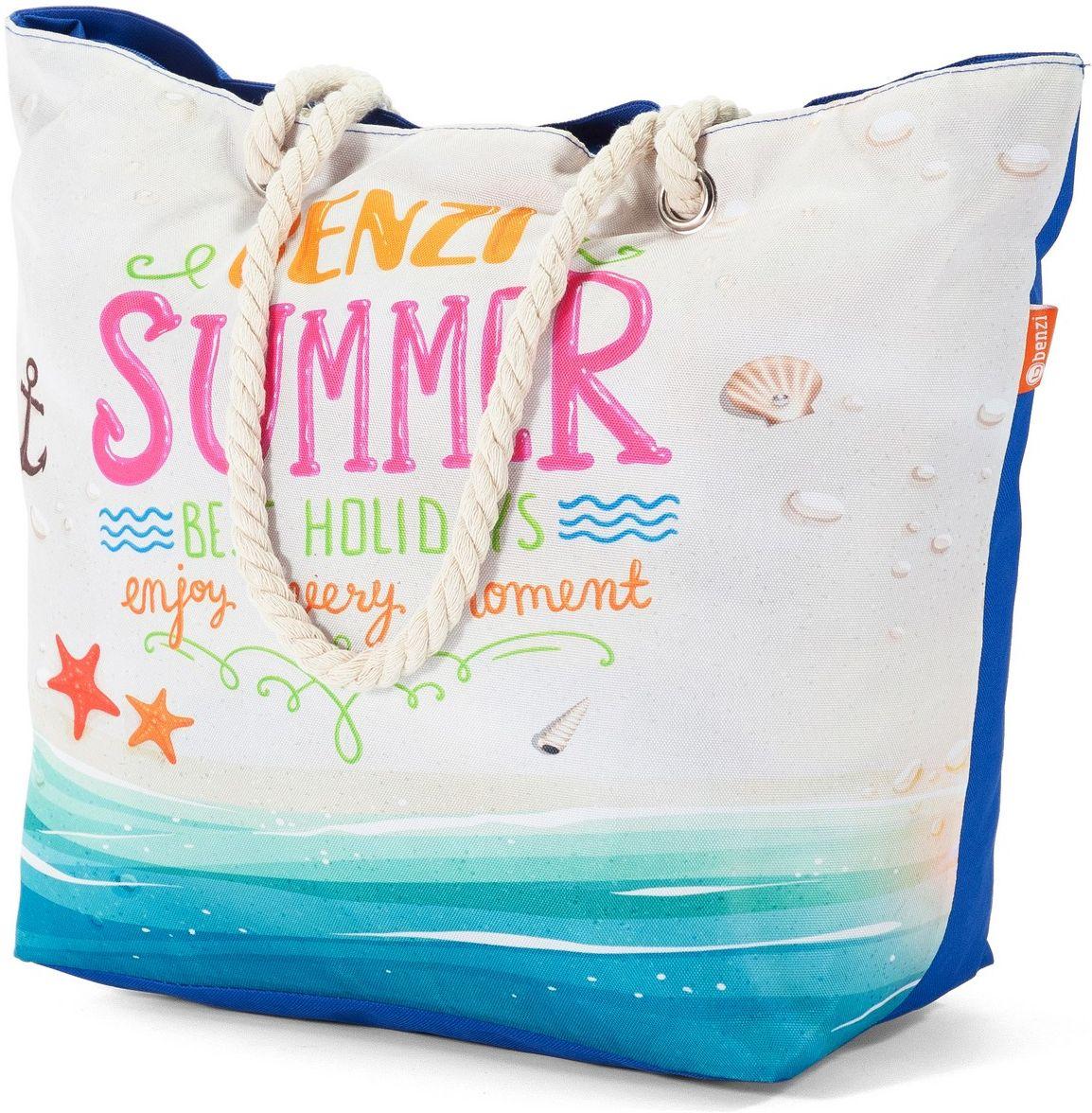 Τσαντα Θαλασσης Summer Benzi BZ5200 πορτοφολια   αξεσουάρ   αξεσουαρ   τσάντες παραλίας