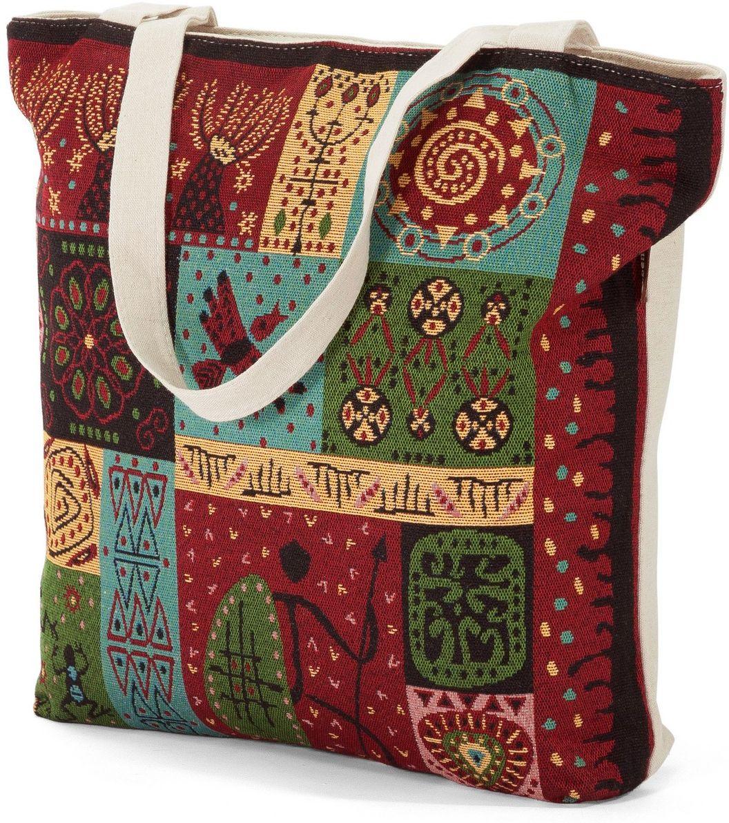 Τσαντα Παραλιας με Σχεδιο Benzi BZ5064-4 γυναίκα   τσάντες παραλίας