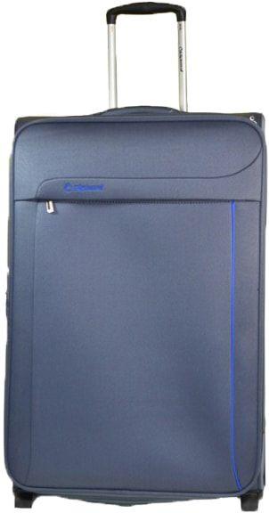 Βαλίτσα τρόλεϊ 61εκ. Diplomat ZC 6200-61 Ραφ ειδη ταξιδιου   βαλίτσες   βαλίτσες   βαλίτσες μεσαίου μεγέθους