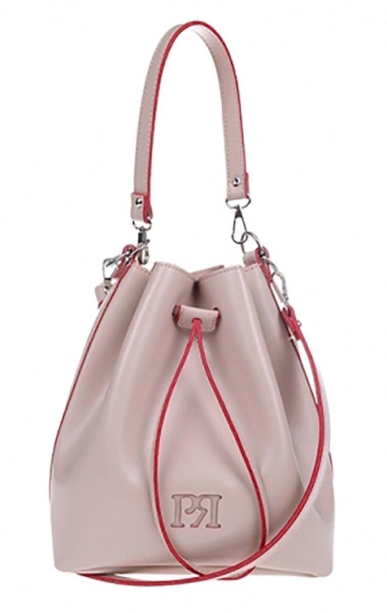 Γυναικεία τσάντα Pierro Accessories 90400EC-50 Nude γυναικείες τσάντες   τσάντες ώμου   χειρός