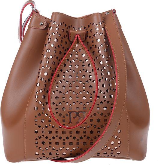 Γυναικεία τσάντα Pierro Accessories 00190LS-11 Ταμπα γυναικείες τσάντες   τσάντες ώμου   χειρός