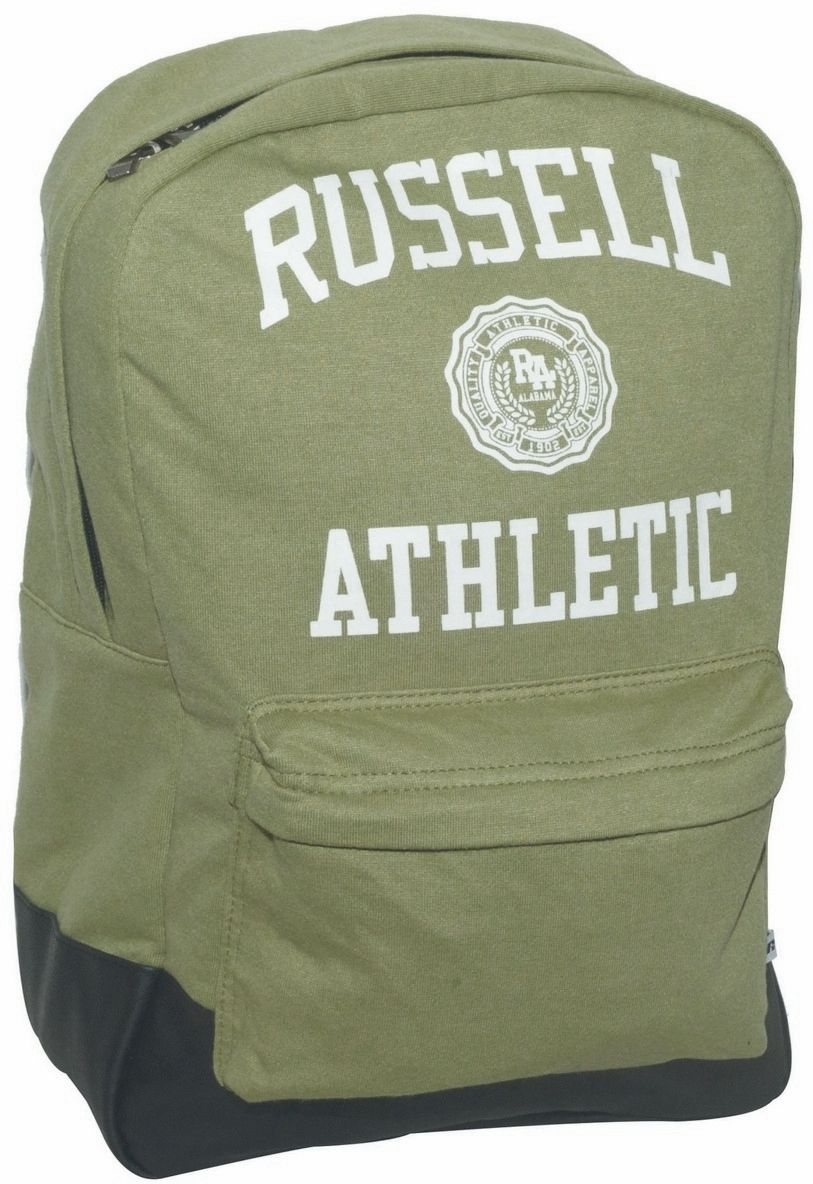 Σακιδιο Πλατης Russell Athletic A5-352-2-65 Πρασινο