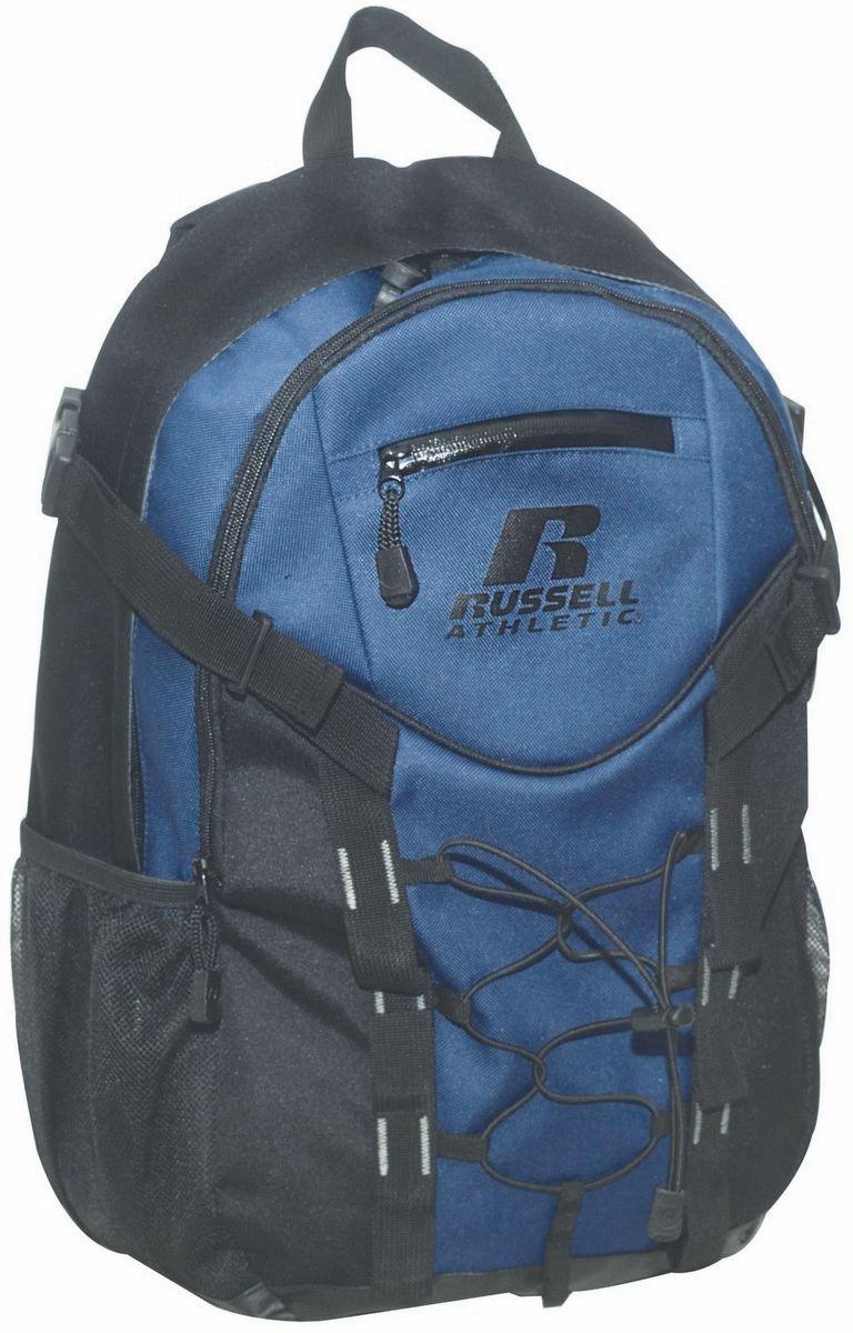 Σακιδιο Πλατης Rockford Russell Athletic A7-496-2-4 Μπλε