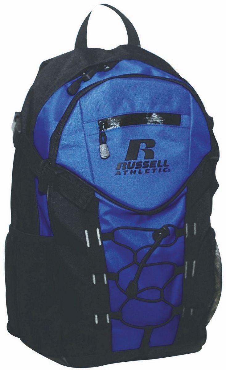Σακιδιο Πλατης Rockford Russell Athletic A7-496-2-5 Μπλε Ρουα