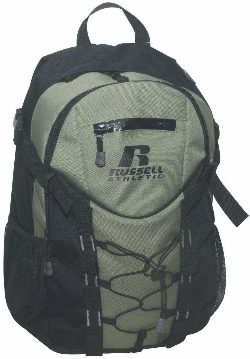 Σακιδιο Πλατης Rockford Russell Athletic A7-496-2-9 Χακί