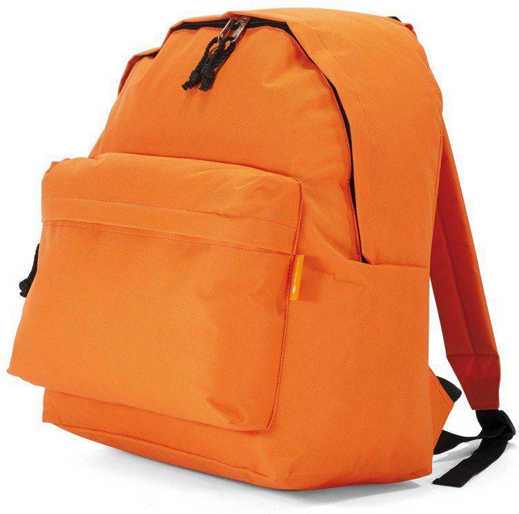 Σακίδιο Πλάτης Benzi BZ4233 Πορτοκαλι σχολικες τσαντες   τσάντες δημοτικού   για αγορια