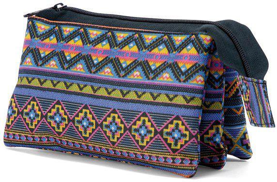 Κασετινα Benzi BZ4760 Πολυχρωμο σχολικες τσαντες   τσάντες δημοτικού   κασετίνες