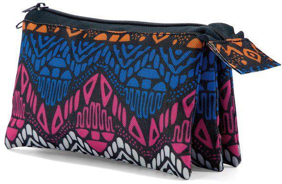 Κασετινα Benzi BZ4760 Μωβ σχολικες τσαντες   τσάντες δημοτικού   κασετίνες