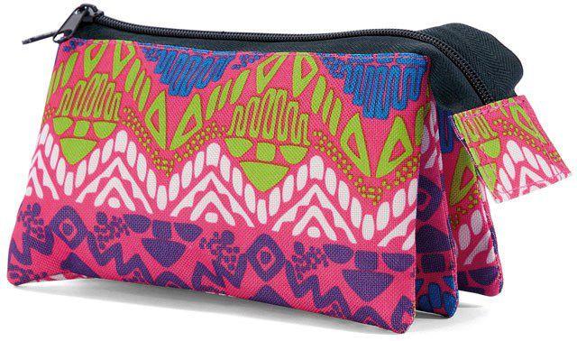 Κασετινα Benzi BZ4760 Ροζ σχολικες τσαντες   τσάντες δημοτικού   κασετίνες