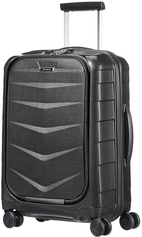 """Χειραποσκευή 55εκ. με 4 Διπλές Ρόδες (Laptop 16.4"""") Lite-Biz Samsonite 74413-104 ειδη ταξιδιου   βαλίτσες   βαλίτσες   βαλίτσες καμπίνας"""