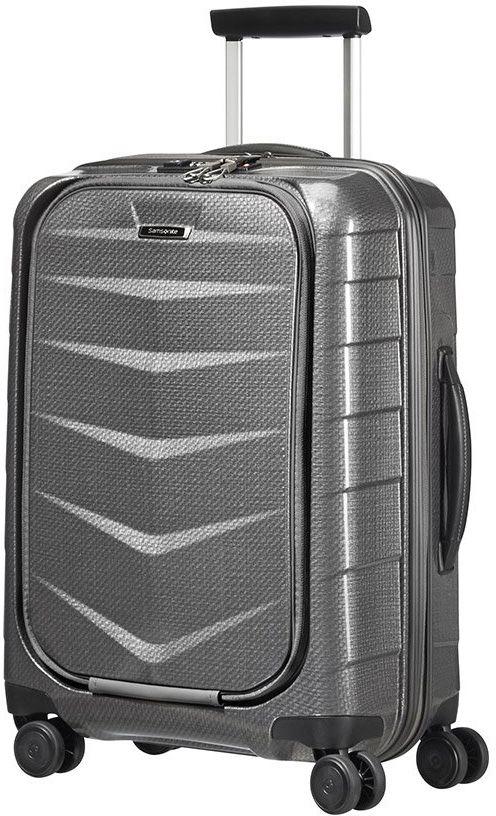 """Χειραποσκευή 55εκ. με 4 Διπλές Ρόδες (Laptop 16.4"""") Lite-Biz Samsonite 74413-295 ειδη ταξιδιου   βαλίτσες   βαλίτσες   βαλίτσες καμπίνας"""
