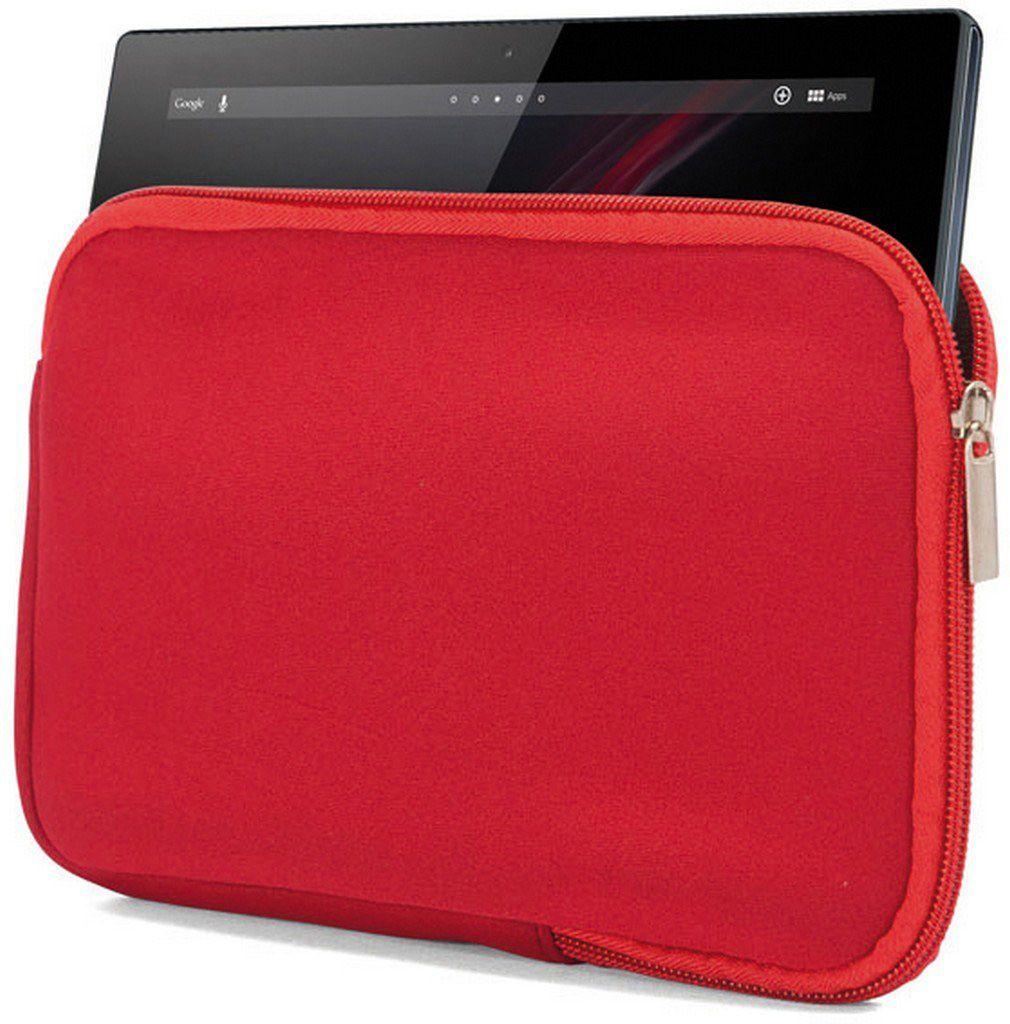 Θηκη Tablet 10 Ιντσων Benzi BZ4128 Κοκκινο τσάντες laptop   θήκες tablet
