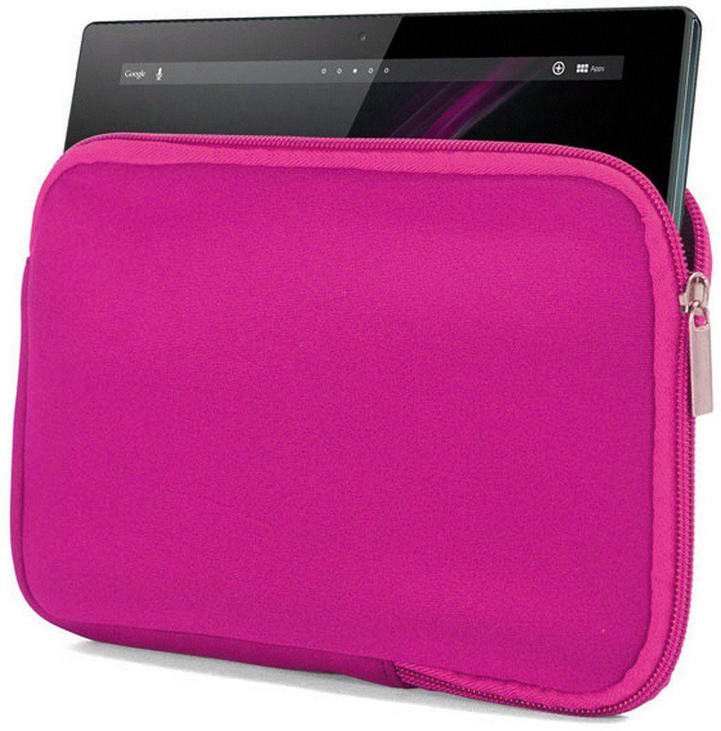 Θηκη Tablet 10 Ιντσων Benzi BZ4128 Φουξια τσάντες laptop   θήκες tablet