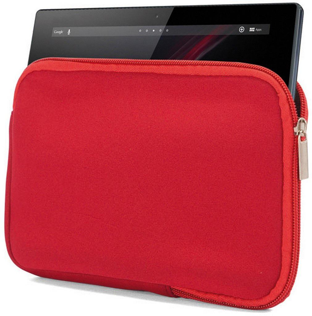 Θηκη Tablet 7 Ιντσων Benzi BZ4127 Κοκκινο τσάντες laptop   θήκες tablet