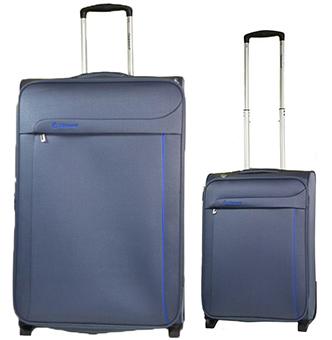 Σετ Βαλίτσες 2 τεμαχίων τρόλεϊ Diplomat ZC 6200 51-71 Ραφ ειδη ταξιδιου   βαλίτσες   βαλίτσες   σετ βαλίτσες ταξιδίου